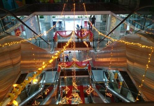 Eyeplex mall