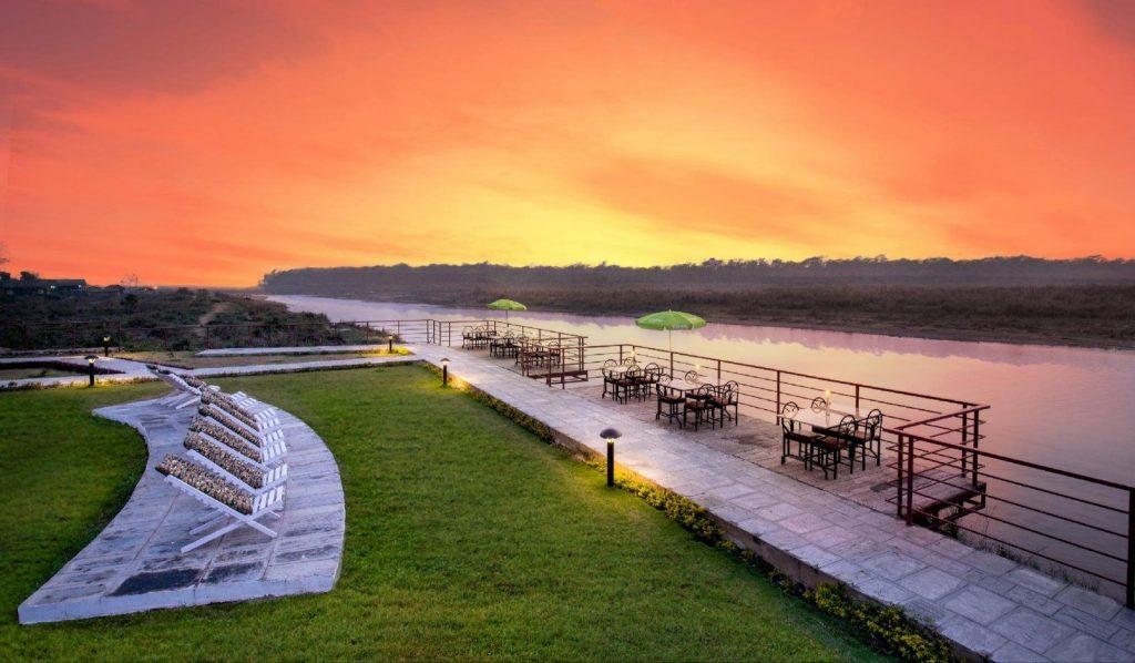Park Safari Resort