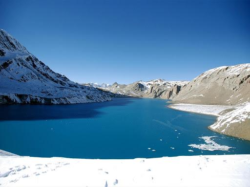 Annapurna Tilicho Lake Trek