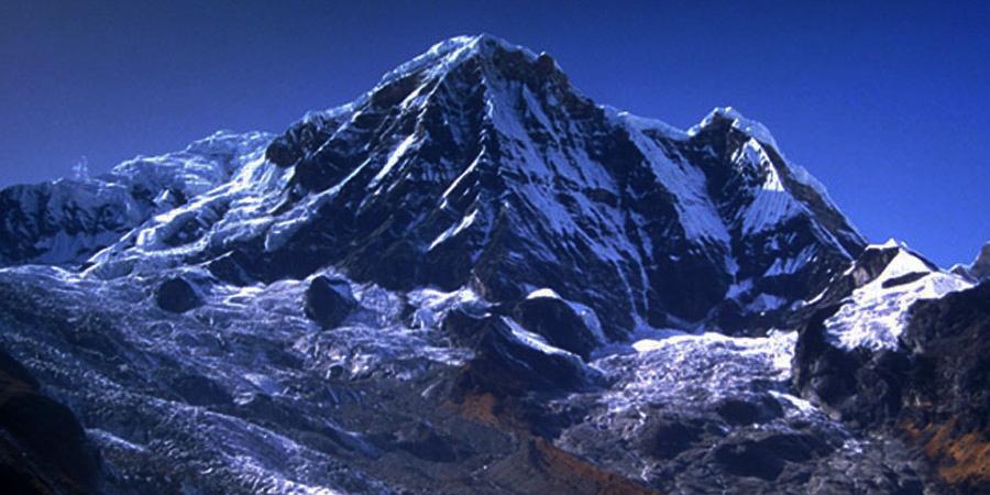 Peak Climbing in Kanchenjunga Region
