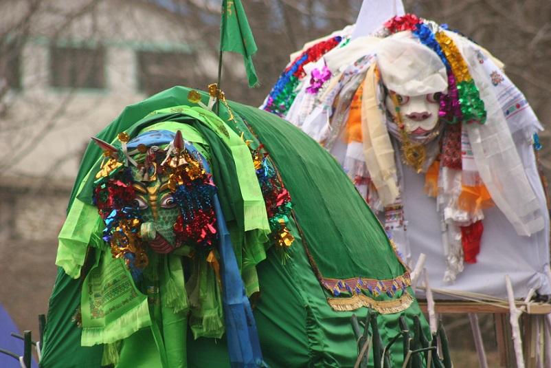 Lha Phewa Festival