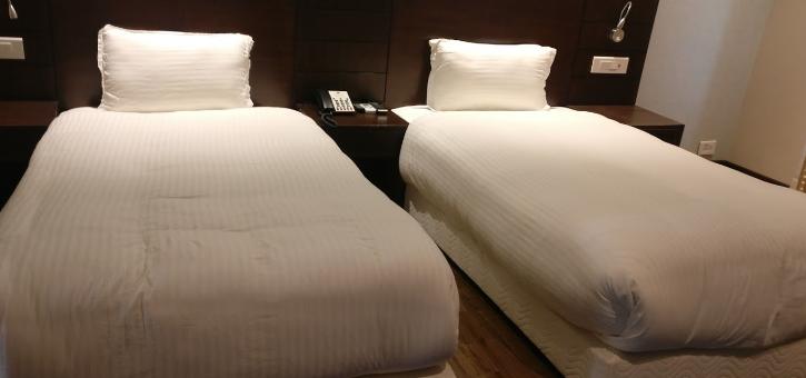 Bodhi Red Sun Hotel