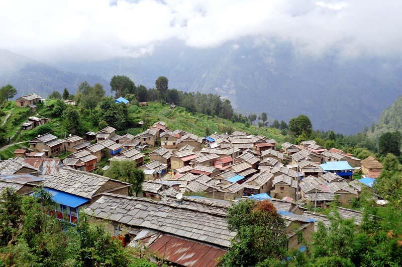 Tikot Village