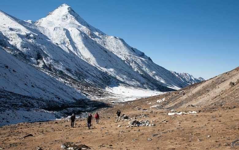 Highlights of Kanchenjunga Trek