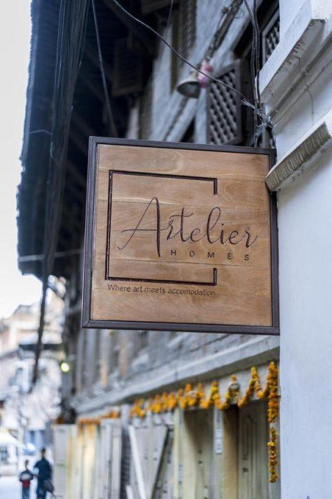Artelier Homes