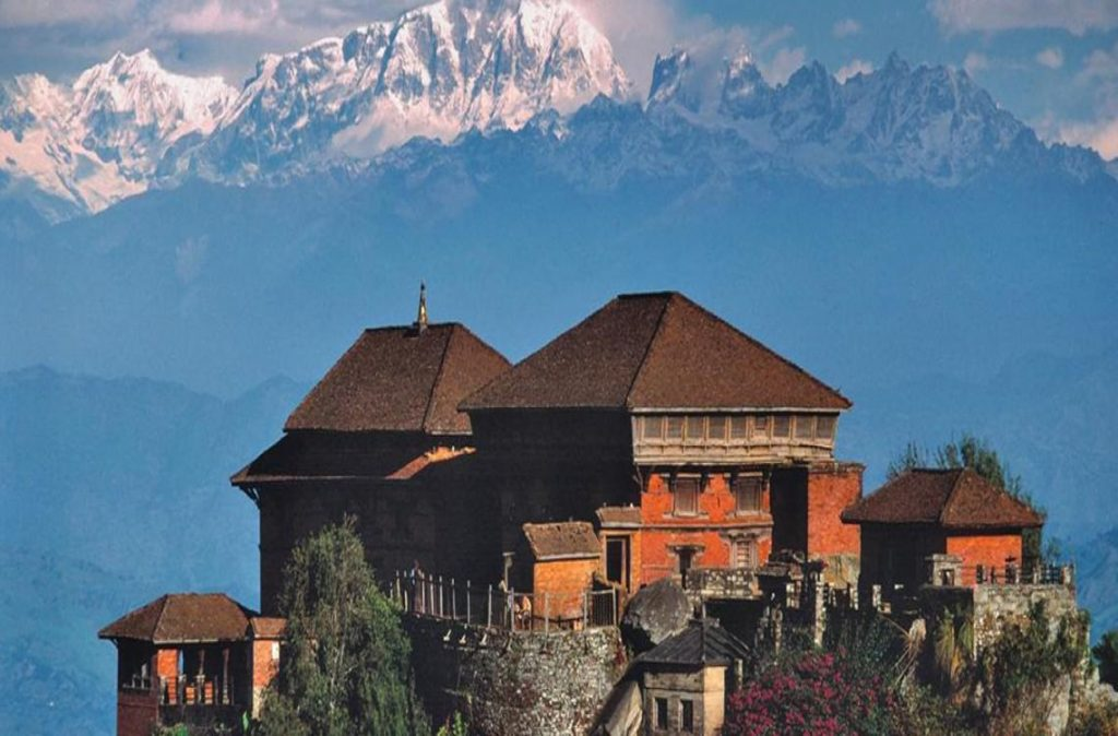 Guide to Nepal's Hilly Region